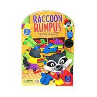 Educational Insights Raccoon Rumpus Game Free Shipping