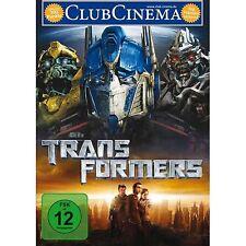 Transformers - Michael Bay - Megan Fox - DVD - OVP - NEU