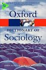 A Dictionary of Sociology by Gordon Marshall, John Scott (Paperback, 2009)