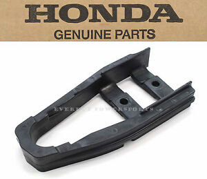 Genuine Honda Front Swing Arm Chain Slider Buffer 04-14 TRX450 R ER Sportrax T77