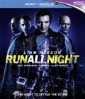 Run All Night Blu-ray 2015 Region - DVD 74vg