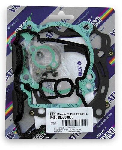 Athena Top End Reduced Gasket Kit for Yamaha YZ250 1999-2014