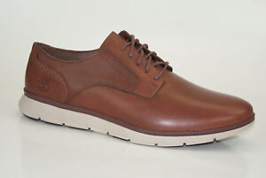 Details about Timberland Franklin Park Brogue Oxford Men's Shoes Lace up A1RN4