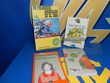 Libro Lote de 4 libros Juveniles/infantiles descatalogados