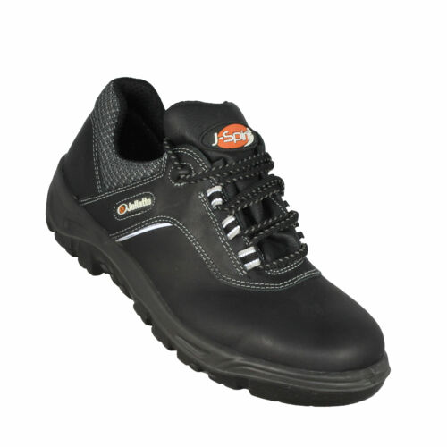 JALLATTE J-Spirit s3 CI SRC Safety Shoes Work Shoes Trekking Shoes Fla