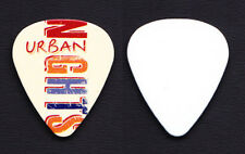 Keith Urban Urban Nights Guitar Pick - Las Vegas - 2012 Get Closer Tour
