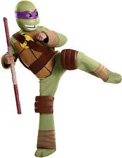 Boy's Teenage Mutant Ninja Turtles DELUXE DONATELLO Costume Child Size Md 8-10