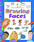 Art Ideas Drawing Faces Spiral Bound Edition by Usborne Publishing Ltd (Paperback, 2009)