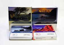 Lee SW150 titolare MKII + ND Grad Soft Edge Set + BIG STOPPER + Anello Nikon 14-24mm F2.8