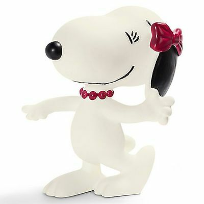 plastique Figure Peanuts Schleich 22076 internationale CHARLIE BROWN
