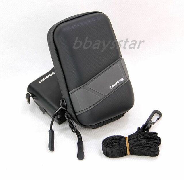 Shoulder Camera Case Bag For Canon IXUS 255HS 135HS 132HS 150HS 265HS