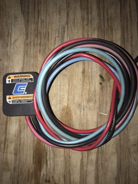 DANFOSS 120Z5056 Wire Harness