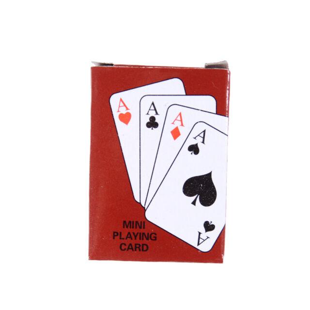 Folie überzog Poker-Spielkarten-traditionellen Satz mit freiem heißem IJDE