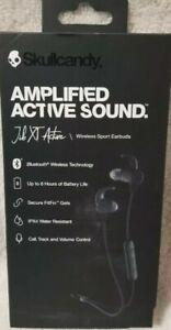 SKULLCANDY-JIB-XT-Active-Wireless-Sport-Earbuds-NEW