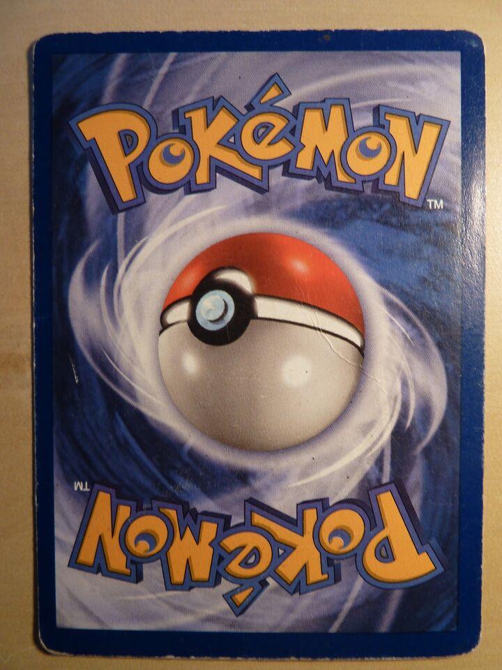 Samlekort, Blastoise.Pokemonkort.Pokemonfigur.