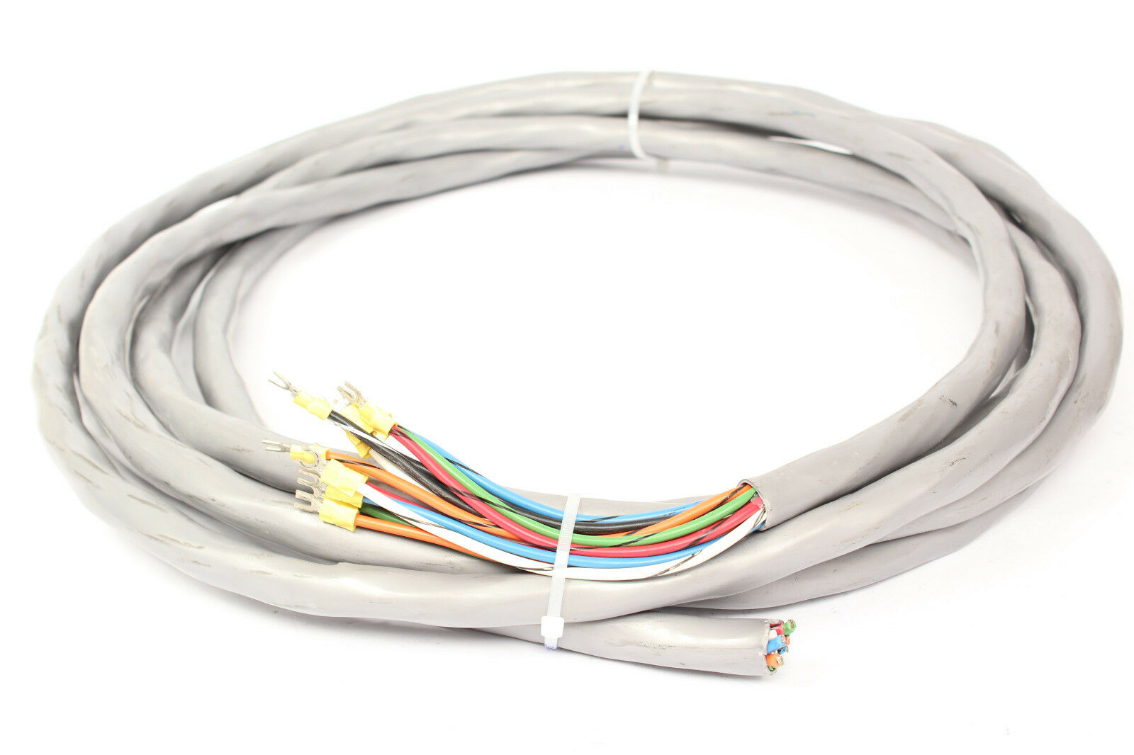 Belden 8629 12-Conductor Snake Cable Bulk Bare Unterminated 32'