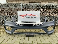 Zierblende Frontlippe Stoßstange vorne A2228852521 Mercedes S-Klasse W222 AMG