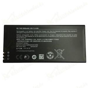 Akku-BV-T4B-original-Microsoft-Lumia-640-XL-3000mAh-Battery-Batteria-Accu