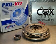 Dodge SRT4 Neon Clutch Kit Heavy Duty OEM Replacement Modular Exedy