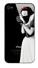 Snow White Revenge Holding Apple iPhone 4/4S Vinyl Decal Sticker