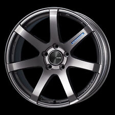 "ENKEI PF07 17x7.5"" Racing Wheel Wheels 4x100 5x112/114.3/100 Offset 42/45/50 DS"