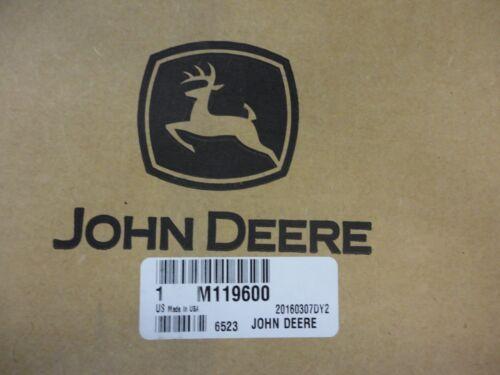 John Deere Genuine OEM Grille M119600 4200 4300 4400 4500 4600 4700