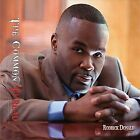 The Common Thread [EP] by Rodrick Donald (CD, Apr-2011, CD Baby (distributor))