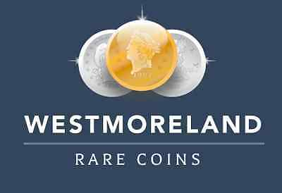 WestmorelandRareCoins