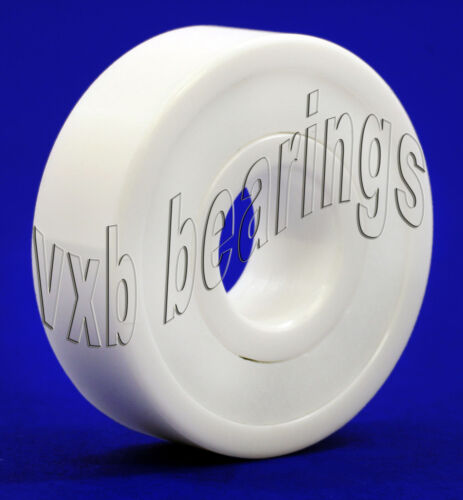 Full Ceramic Skate Bearing 608RS 8*22*7 mm Metric Ball