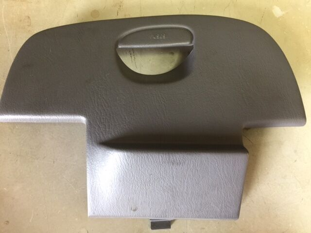 1997 2003 Ford F150 F 150 Ford Expedition Fuse Panel Cover Gray
