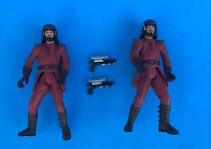 Naboo Royal Security Guard Star Wars Episode I 1 TPM The Phantom Menace loose