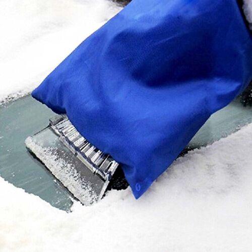 Details about  /NWT Wembley Ice Scraper Christmas Plush Red Santa Glove Mitten