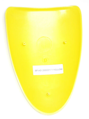 Yellow Hood Deflector Replacement for SeaDoo XP SPX GTX OEM# 269500171 Jetboat