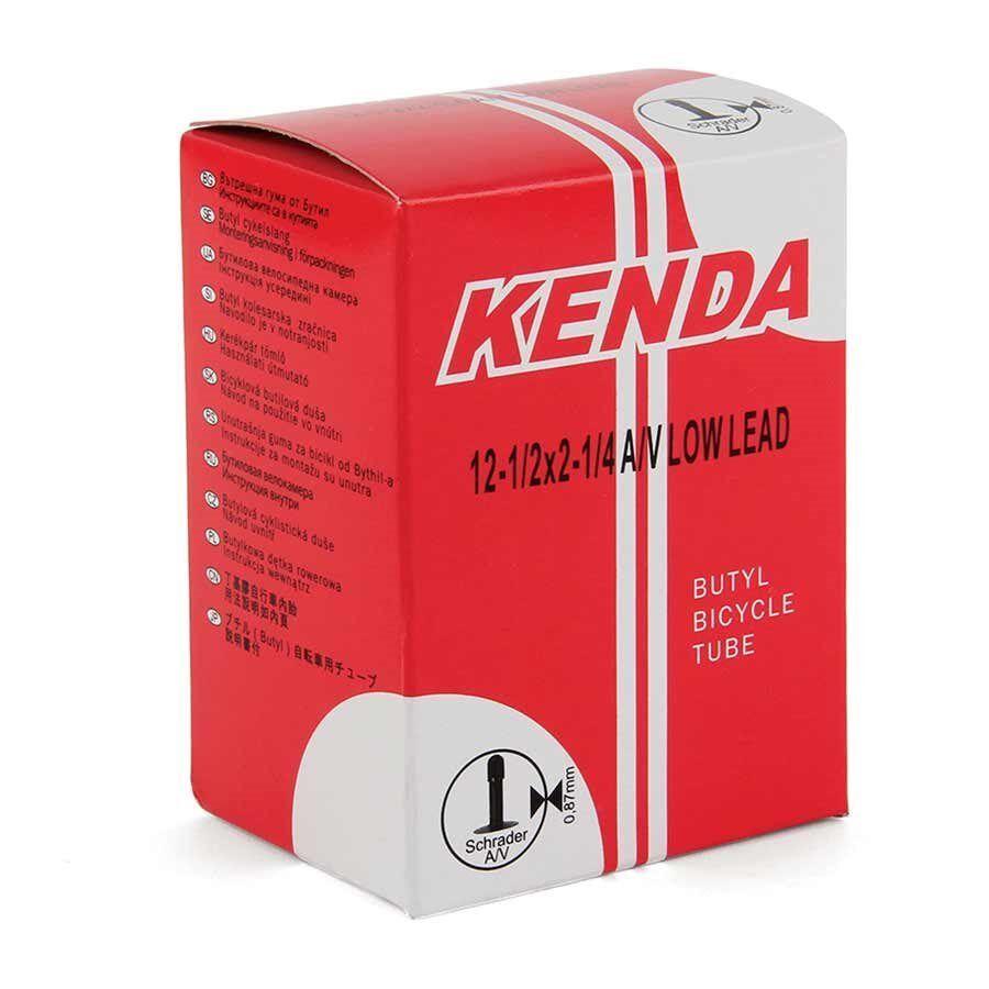Kenda 12-1 2x1.75 2-1 2-1 2-1 4 Av Verbogenes Ventil - Niedriger Leine 0a54ee