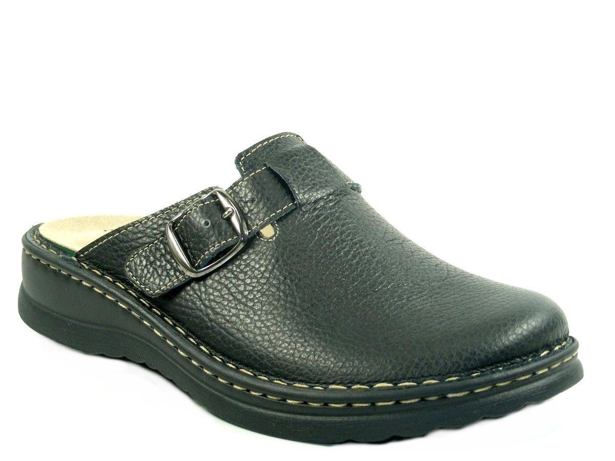 Pantofole da uomo Rohde Augusta 6683 Uomo Clogs & Sandali Pantofole Cambio Plantare