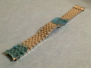 Details about SOLID 20MM S/S JUBILEE BAND BRACELET HIDDEN CLASP FOR ROLEX  DATEJUST