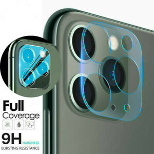 For-Apple-iPhone-11-11-Pro-Max-9H-Clear-Rear-Camera-Screen-Lens-Protector-Film