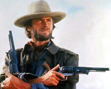 CLINT EASTWOOD SPECIAL    8X10 PHOTO