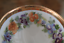 thumbnail 5 - Meissen White Porcelain Cup and Saucer with Floral and Gold Trim