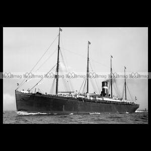 php-02731-Photo-SS-VEENDAM-HOLLAND-AMERICA-LINE-PAQUEBOT-OCEAN-LINER