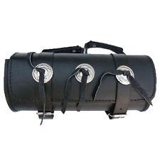 Motorrad Werkzeugtasche Werkzeugrolle Toolbag  Biker Chopper Tasche Werkzeug Neu