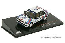 1:43 Lancia Delta HF 4WD - Kankkunen - Lombard RAC Rallye 1987 - RAC 120