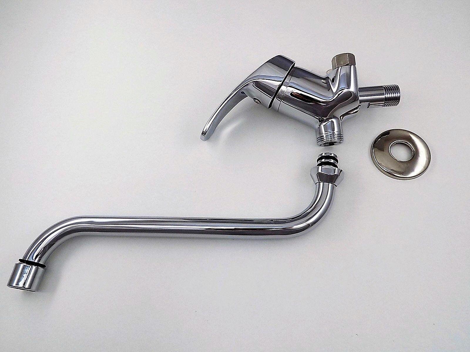 Sehr Armatur Durchlauferhitzer Boiler Übertisch für Wandarmatur Komfort GB81