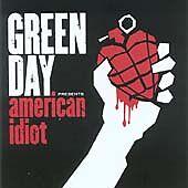 Green Day - American Idiot (Parental Advisory) [PA] (CD 2004)