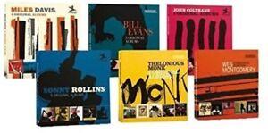 John-Coltrane-5-Original-Albums-New-CD-UK-Import