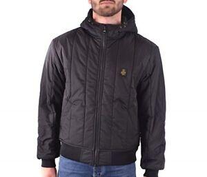 Bomber Jacket Retail Cappuccio 349€ Giubbino Original Blunt Nero Refrigiwear Con 8wqnxPtIAU