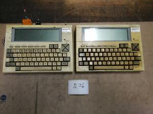 Mannesmann-Demag-Micro-Ordinateur-PC-8300