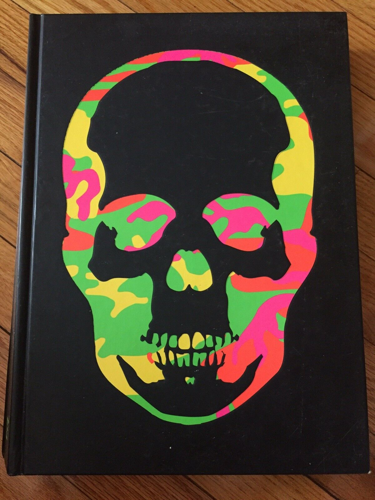 Skull Style Skulls In Contemporary Art And Design Metallic Black By Patrice Farameh 2011 Hardcover