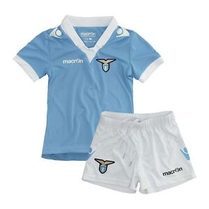 completo calcio Lazio completini