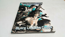 Black Lantern Corps by Geoff Johns, Antony Bedard, James Robinson and Greg Rucka (2011, Trade Paperback)
